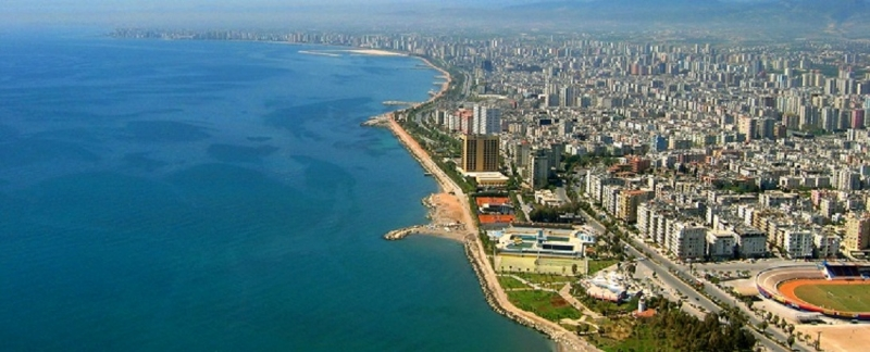 Information About Mersin
